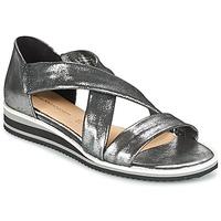 Shoes Női Szandálok / Saruk Salamander REBECCA Ezüst