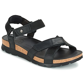 Cipők Férfi Szandálok / Saruk Panama Jack SAMBO Fekete