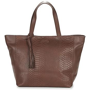 Bags Női Bevásárló szatyrok / Bevásárló táskák Loxwood CABAS PARISIEN Barna