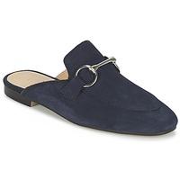 Cipők Női Papucsok Esprit MIA SLIDE Tengerész