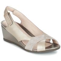 Cipők Női Szandálok / Saruk Stonefly SWEET Tópszínű