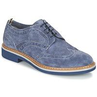 Cipők Női Oxford cipők Stonefly ALBY Kék