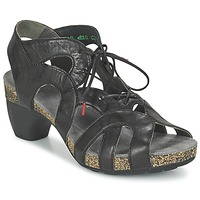 Shoes Női Szandálok / Saruk Think SARDE Fekete