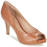 Shoes Női Félcipők Dumond OTAMIO Teve