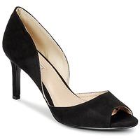 Cipők Női Félcipők Buffalo CHOU Fekete