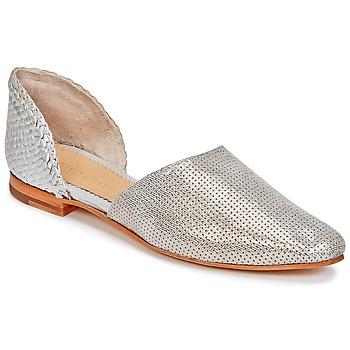 Shoes Női Szandálok / Saruk Melvin & Hamilton JOOLIE 8 Ezüst