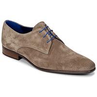 Cipők Férfi Oxford cipők Azzaro JOSSO Tópszínű