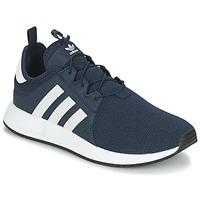 Shoes Rövid szárú edzőcipők adidas Originals X_PLR Kék
