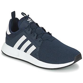 Cipők Rövid szárú edzőcipők adidas Originals X_PLR Kék