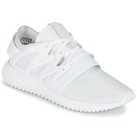 Cipők Női Magas szárú edzőcipők adidas Originals TUBULAR VIRAL W Fehér