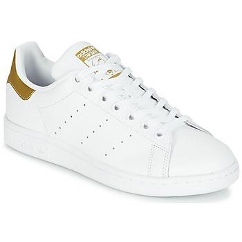 Rövid szárú edzőcipők adidas Originals STAN SMITH J