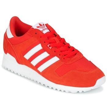 Shoes Férfi Rövid szárú edzőcipők adidas Originals ZX 700 Piros