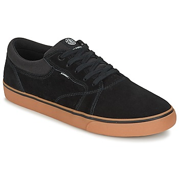 Shoes Férfi Deszkás cipők Element WASSO Fekete