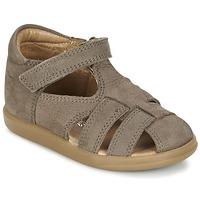 Shoes Fiú Szandálok / Saruk Shoo Pom PIKA BOY Tópszínű