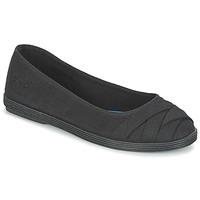 Cipők Női Balerina cipők / babák Blowfish Malibu GLO Fekete