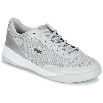 Cipők Női Rövid szárú edzőcipők Lacoste LT SPIRIT 117 3 Szürke