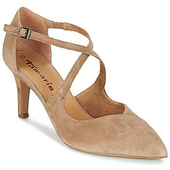 Shoes Női Szandálok / Saruk Tamaris DROL Természetes