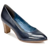 Shoes Női Félcipők Tamaris PARTONS Kék