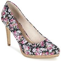 Shoes Női Félcipők Tamaris KIGI Fekete