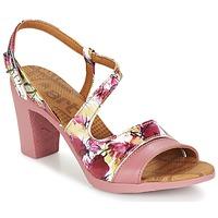 Cipők Női Szandálok / Saruk Art RIO Rózsaszín
