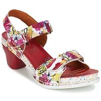 Shoes Női Szandálok / Saruk Art I  ENJOY Rózsaszín