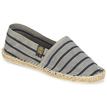 Shoes Gyékény talpú cipők Art of Soule RAYETTE Szürke