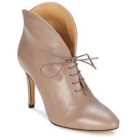 Cipők Női Bokacsizmák Fericelli FIRIN Tópszínű