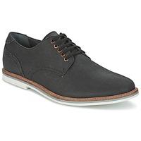Shoes Férfi Oxford cipők Frank Wright LEEK Szürke