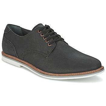 Cipők Férfi Oxford cipők Frank Wright LEEK Szürke