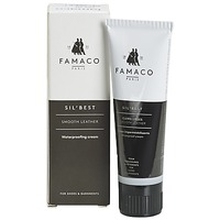 Accessorie Cipőkrémek Famaco Tube applicateur cirage blanc 75 ml Fehér
