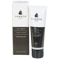 Accessorie Cipőkrémek Famaco Tube applicateur cirage incolore 75 ml Színtelen