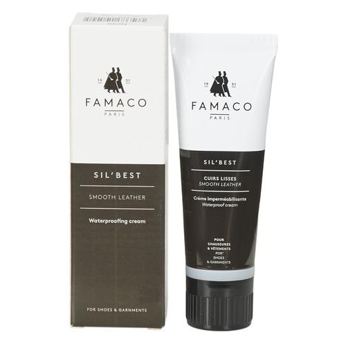 Kiegészítők Cipőkrémek Famaco LEMMY Fekete