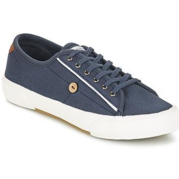 Cipők Rövid szárú edzőcipők Faguo BIRCH Tengerész