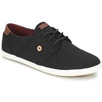 Cipők Rövid szárú edzőcipők Faguo CYPRESS Fekete