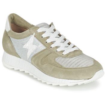 Cipők Női Rövid szárú edzőcipők Mjus HONEY Keki