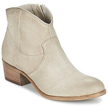 Cipők Női Csizmák Mjus DONELLA Tópszínű