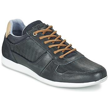 Shoes Férfi Rövid szárú edzőcipők Bullboxer IJINOTE Fekete