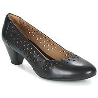 Cipők Női Félcipők Clarks DENNY DALLAS Fekete