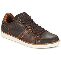 Shoes Férfi Rövid szárú edzőcipők Dockers by Gerli ROULIANET Barna