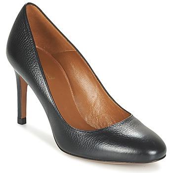 Cipők Női Félcipők Heyraud DOLGA Fekete