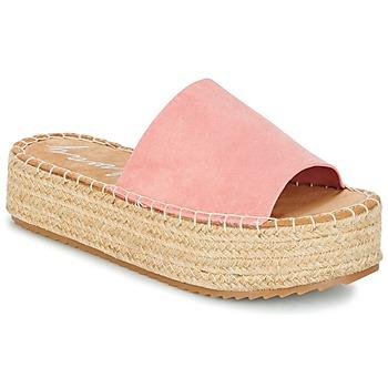 Cipők Női Papucsok Coolway BORA Rózsaszín
