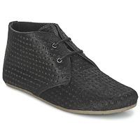 Cipők Női Csizmák Maruti GIMLET Fekete