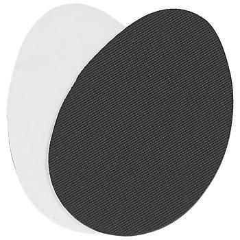 Kiegészítők Cipő kiegészítők Famaco Patins d'usure T3 noir Fekete