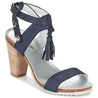 Cipők Női Szandálok / Saruk Regard RIKIL Kék