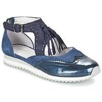 Cipők Női Balerina cipők / babák Regard RULAMI Kék