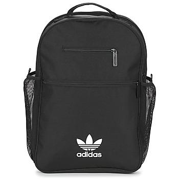 Bags Hátitáskák adidas Originals BP TREFOIL Fekete