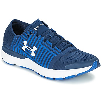 Shoes Férfi Futócipők Under Armour UA Speedform Gemini 3 Kék