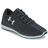 Shoes Férfi Futócipők Under Armour UA Speedchain Fekete