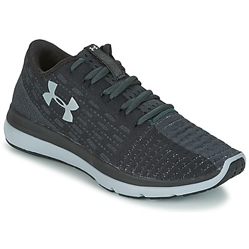 Shoes Női Futócipők Under Armour UA W Speedchain Fekete