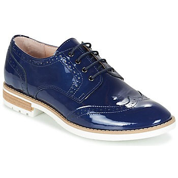 Cipők Lány Oxford cipők Acebo's SUPPIL Tengerész